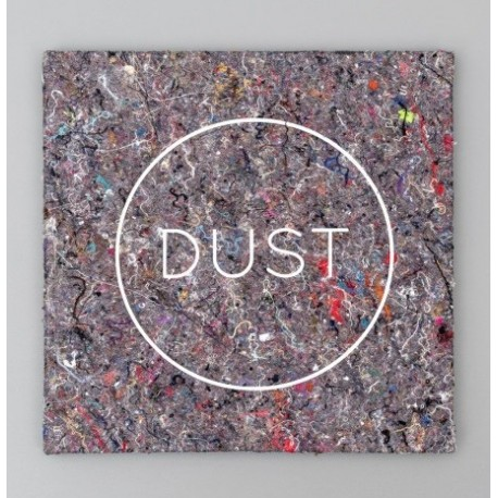 Klaus Pichler - DUST (AnzenbergerEdition, 2015)