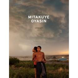 Aaron Huey - Mitakuye Oyasin (Radius Books, 2012)