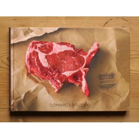 Dominic Episcopo - Meat America (platypus press, 2013)