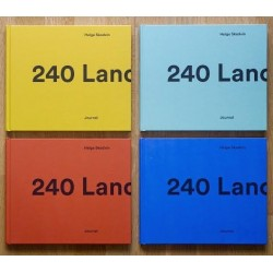 Helge Skodvin - 240 Landscapes (Journal, 2015)