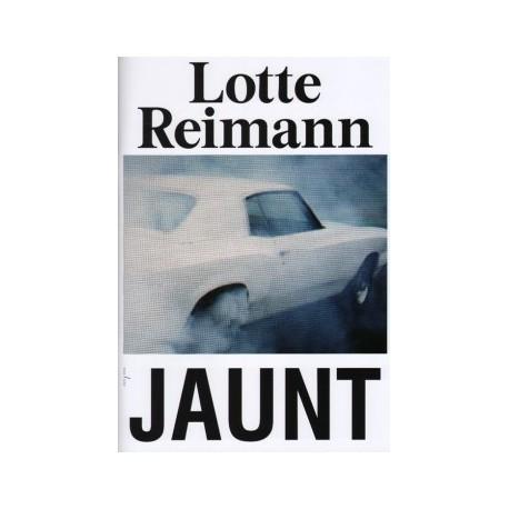 Lotte Reimann - Jaunt (Art paper Editions, 2015)