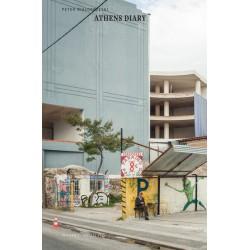 Peter Bialobrzeski - Athens Diary (The Velvet Cell, 2015)