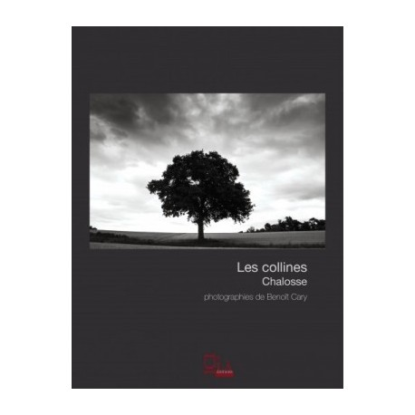 Benoît Cary - Les Collines, Chalosse (Ici & Là, 2015)