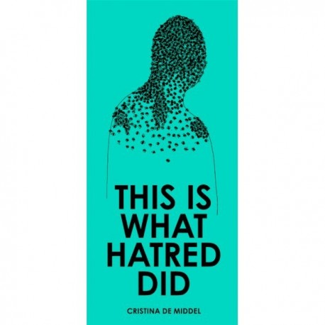 Cristina de Middel - This Is What Hatred Did (Editorial RM / AMC Books, 2015)