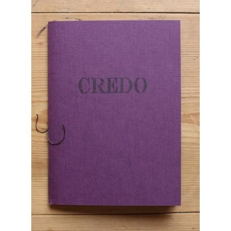 Tiane Doan na Champassak - Credo (Auto-publié, 2013)