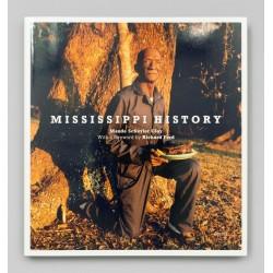 Maude Schuyler Clay - Mississippi History (Steidl, 2015)