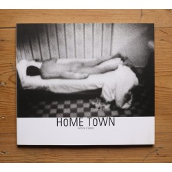 Antoine d'Agata - Home Town (Le Point du Jour, 2002)