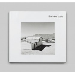 Robert Adams - The New West (Steidl, 2016)