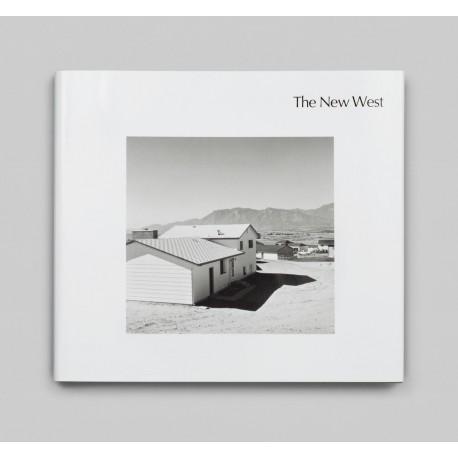 Robert Adams - The New West (Steidl, 2016)
