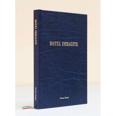 Simone Donati - Hotel Immagine (Self-published, 2015)