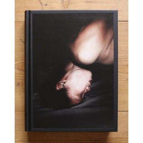 Antoine d'Agata - Anticorps (Éditions Xavier Barral, 2013)