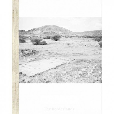 Jo Ractliffe - Borderlands (Editorial RM, 2015)