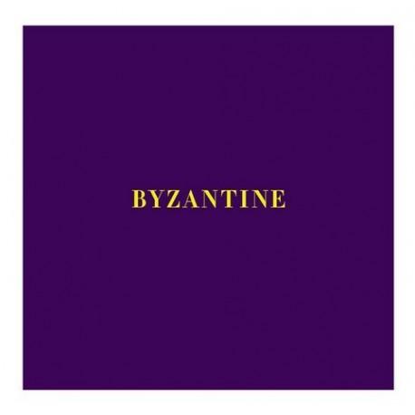 Synchrodogs - Byzantine (Editions du LIC, 2012)
