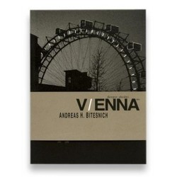 Andreas H. Bitesnich - Deeper Shades 04 VIENNA (Room5Books, 2015)