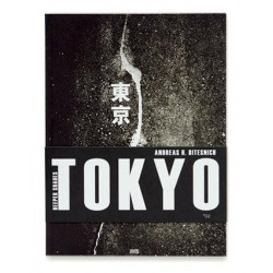 Andreas H. Bitesnich - Deeper Shades 02 TOKYO (Room5Books, 2012)