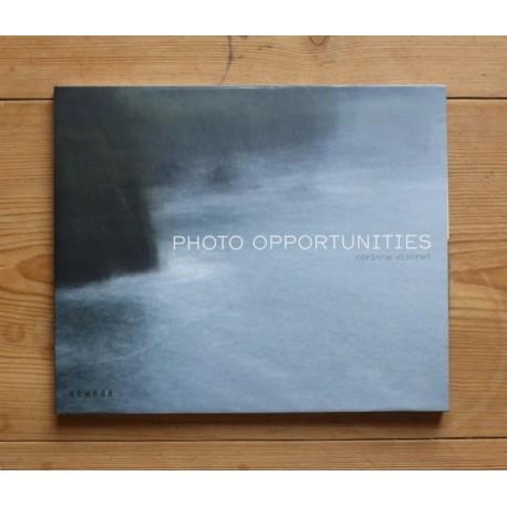 Corinne Vionnet - Photo Opportunities (Kehrer Verlag, 2011)