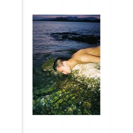 Ren Hang - ATHENS LOVE (Session Press, 2016)