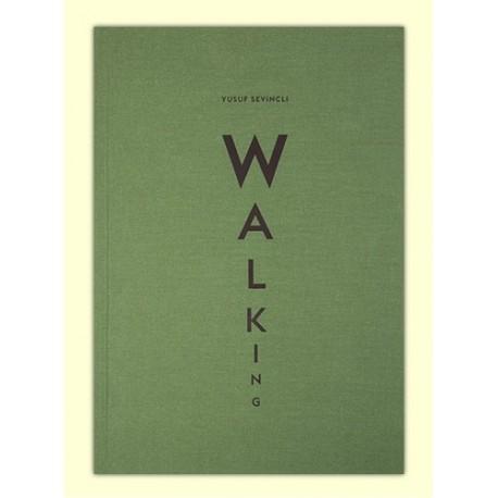 Yusuf Sevincli - Walking (Filigranes, 2015)