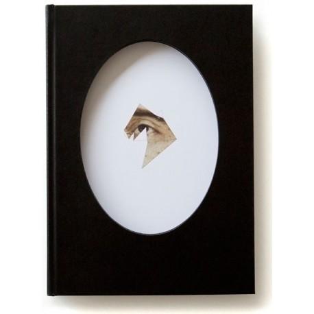 Stéphanie Solinas - Sans Titre, M. Bertillon (RVB Books, 2011)