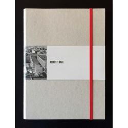 Mara Dani - Almost Bari (Auto-publié, 2015)