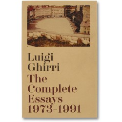 Luigi Ghirri - The Complete Essays 1973-1991 (Mack, 2016)