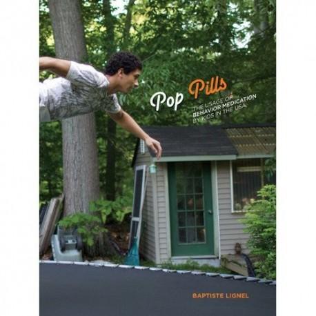 Baptiste Lignel - Pop Pills (Dewi Lewis Publishing, 2016)