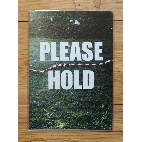 Kameraphoto - Please Hold (GHOST, 2013)