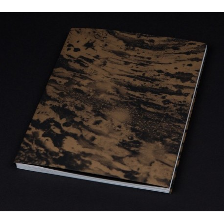 Matthieu Litt - Horsehead Nebula (Self-published, 2016)