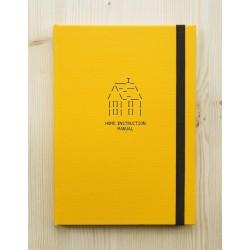 Jan McCullough - Home Instruction Manual (Verlag Kettler, 2016)