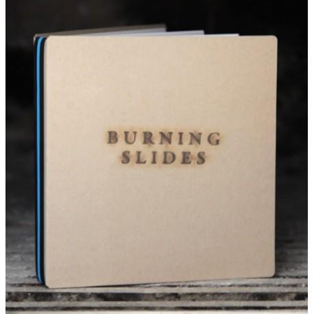 Aurelija Maknyte - Burning Slides (NoRoutine Books, 2016)