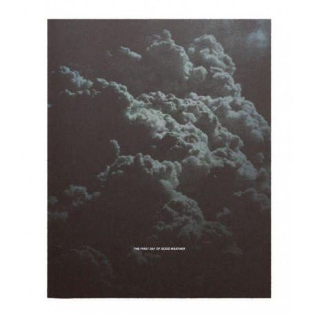 Vittorio Mortarotti - The First Day of Good Weather (Skinnerboox, 2015)