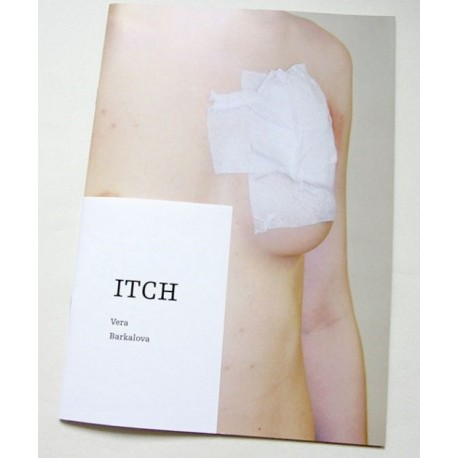 Vera Barkalova - Itch (Dienacht Publishing, 2016)
