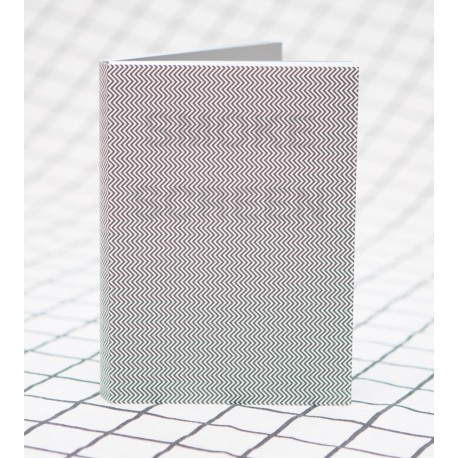 Paul Paper - Smoke Screen (Lodret Vandret, 2015)