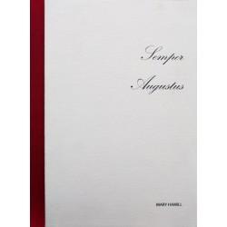 Mary Hamill - Semper Augustus (Editions Bessard, 2016)