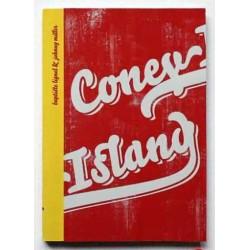 Baptiste Lignel & Johnny Miller - Coney Island (Trans Photographic Press, 2009)