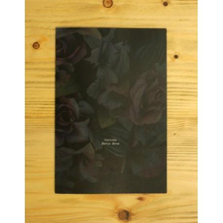 Marie Mons - Vanités (self-published, 2016)