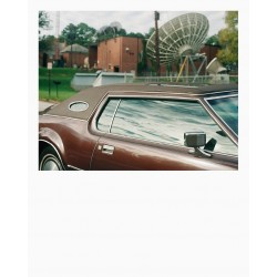 Ron Jude - Vitreous China (Libraryman, 2016)