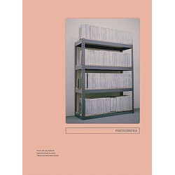 Sara Galbiati - Peter Helles Eriksen - Tobias Selnaes Markussen - Phenomena (André Frère Editions, 2016)