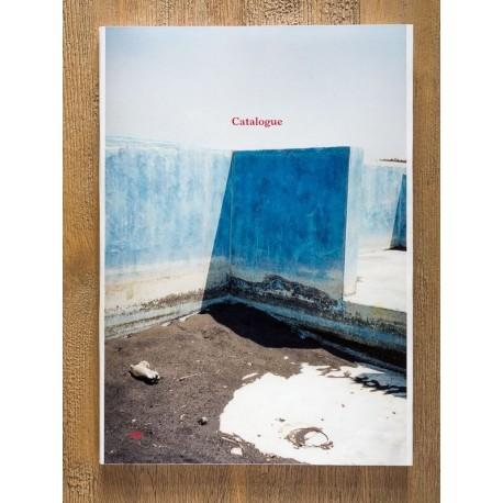 Vincent Delbrouck - Catalogue (Self-published, 2016)