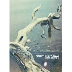 Piotr Zbierski - Push the Sky Away (André Frère Editions, 2016)