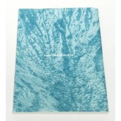 Pier Casotti - Where Does the White Go (Auto-publié, 2016)
