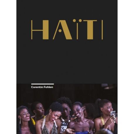 Corentin Fohlen - Haïti (Light Motiv, 2017)