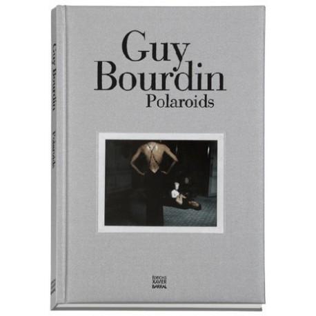 Guy Bourdin - Polaroids (Editions Xavier Barral, 2009)
