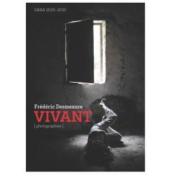 Frédéric Desmesure - Vivant (Le bleu du ciel, 2016)