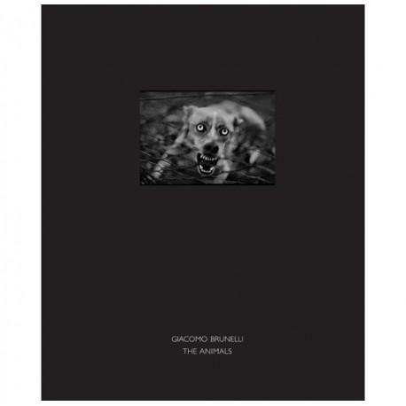 Giacomo Brunelli - The Animals - 2ème éd. (Dewi Lewis, 2016)
