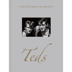 Chris Steele-Perkins - The Teds (Dewi Lewis, 2016)