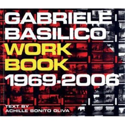 Gabriele Basilico - Work Book 1969-2006 (Dewi Lewis, 2006)