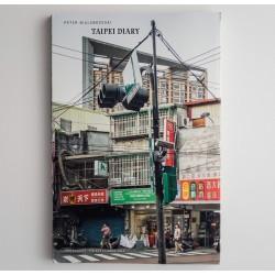 Taipei Diary