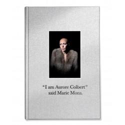 Aurore Colbert (*signed*)