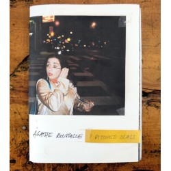 Agathe Rousselle - I Ditched Class and I Took a Bath (Ceiba editions, 2017)